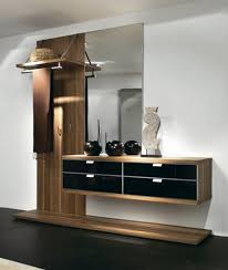 Entryway Mirrors Extraordinary Modern Entryway Furniture With Storage Consists Of