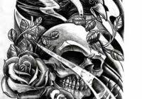 fresh skull designs for tattoos skull pictures best tattoos
