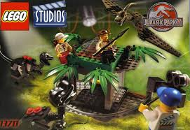 jurassic park car lego studios jurassic park iii brickset lego set guide and database
