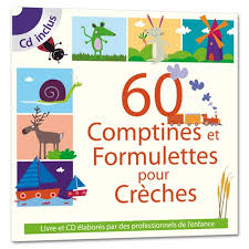 si e auto comptine livre cd 60 comptines et formulettes pour crèches pour enfant de 1