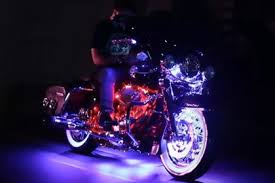 Led Lights For Motorcycle Automotive Led Lights Bars Strips Halos Bulbs Custom Light Kits