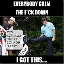Funny Golf Meme - us open final round memes golfcentraldaily golf parody fun