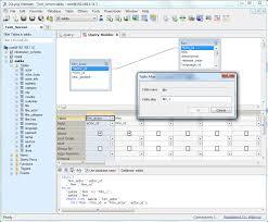 Copy Table Mysql Sqlyog Query Builder Sqlyog Mysql Management Tool
