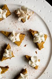 thanksgiving cups pumpkin pie bars 5 not a pie desserts for thanksgiving cups