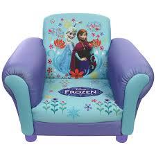 Upholstered Chair by Childrens Disney Kids Frozen Anna U0026 Elsa Mickey Mouse Cartoon