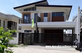 two storey house brandnew two storey house and lot in orchid davao house