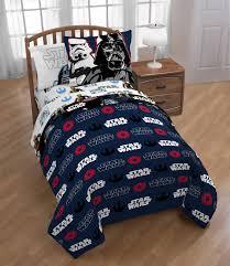 Star Wars Comforter Queen Star Wars Bedding