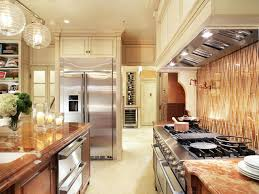 Pro Kitchen Design Professional Chef U0027s Style Kitchen Regina Bilotta Hgtv