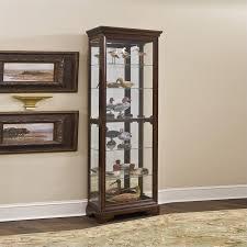 Curio Cabinets Kmart Pulaski Entryway Storage U0026 Organization On Sale Kmart