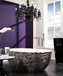 zebra bathroom decorating ideas unique zebra bathroom decorating ideas from the