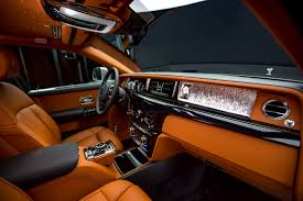 rolls royce inside 2016 rolls royce reveals phantom viii its most luxurious car yet fortune