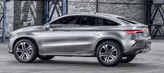 suv mercedes mercedes benz coupe suv concept previews x6 rival image 242564