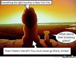 New York Meme - to those of you in new york city by crispybacon92 meme center