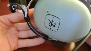 david clark noise cancelling headset atis help and amazing new pic