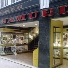 h samuel jewellery 15 18 argyll arcade city centre glasgow