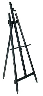 Easel Floor L Decorative Floor Easels For Sale Easel Iron Steel L Home