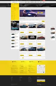 lexus slide website lexus market responsive opencart theme by themelexus themeforest