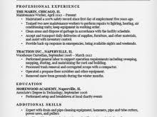 companion resume sample career objective section caregivers