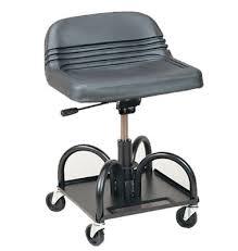 Rolling Bar Stool Hydraulic Rolling Chair