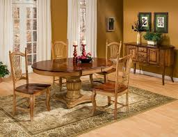 wood dining room solid wood dining room table with bench style