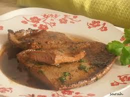 cuisiner chignons de frais a la poele foie d agneau poêlé à l aïl et au persil le sucré salé d oum souhaib