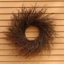 twig wreath maine twig wreaths shop wallingford farm on line