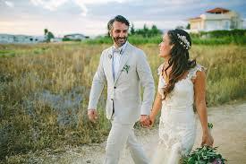 weddings in greece rehearsal dinner and destination wedding in greece junebug weddings