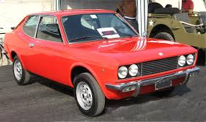 fiat 128 coupé wikiwand