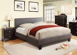 full size platform bed marku home design