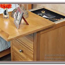 Nightstand With Hidden Compartment Tommy Bahama Nightstands Bedroom Galerry