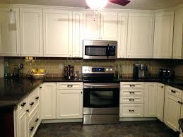 kitchen backsplashes with white cabinets backsplashes for kitchens backsplash and countertop with white