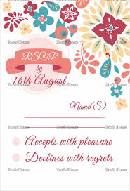 Wedding Invitations With Free Rsvp Cards Online Get Cheap Rsvp Cards And Envelopes Aliexpress Com