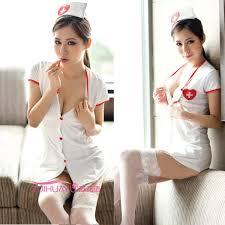 lingerie set nurse halloween costume doctor cosplay