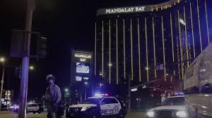 Las Vegas Killer Stephen Paddock Had 23 Guns In His Hotel Room