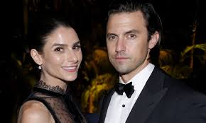 milo ventimiglia takes kelly egarian to emmys daily mail online