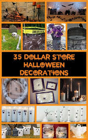 Halloween Party Decoration Ideas Cheap by Best 25 Dollar Store Halloween Ideas On Pinterest Diy Halloween