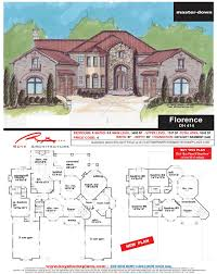 4 european master down over 5000 sf u2014 www boyehomeplans com