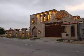 dream house for sale in dream villa karachi pakistan model
