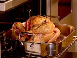 roast turkey with truffle butter recipe ina garten food network