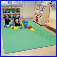 tappeti in gomma per bambini bimbi si sicurezza tappeti pvc vinil moquette da interni