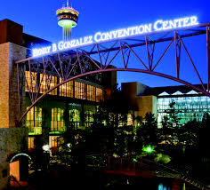 henry b gonzalez convention center floor plan attendee information glass texpo 2018
