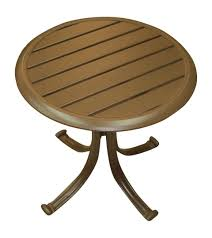 amazon com panama jack outdoor island breeze patio end table