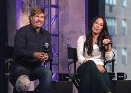 Joanna Gaines Book Baby Battles Restraining Orders U0026 More Hgtv U0027s Wildest Off Screen