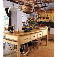 contemporary kitchen islands work tables - Kitchen Work Island