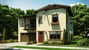 california bungalow floor plans heirloom at esencia new homes in rancho mission viejo ca 92694