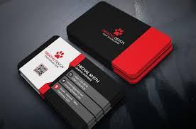 Best Of Business Card Design Business Card Design Lilbibby Com