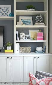 garage shelves installed top home design