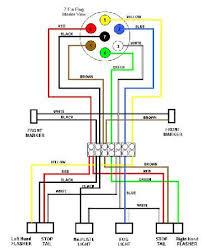 wiring diagram for trailer lights wiring diagram