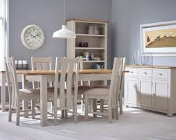 Painted Dining Room Sets Hutch Dining Room Furniture