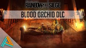 Tom Clancy Rainbow Six Siege Blood Orchid Dlc Rainbow Six Siege Operation Blood Orchid Tachanka 1